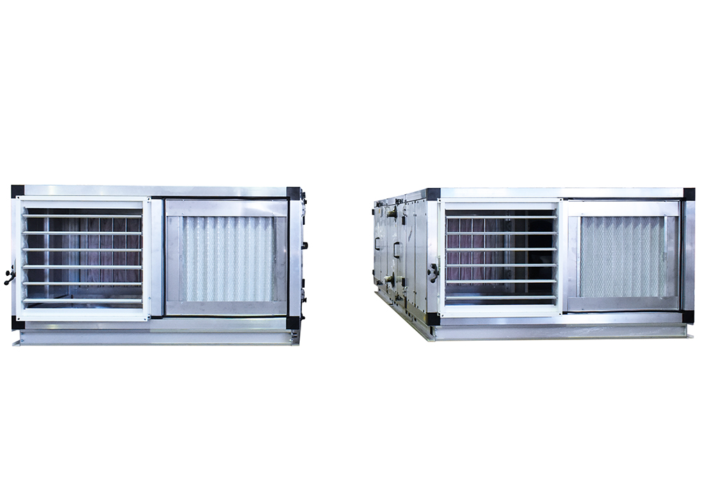 EAHU-32_Κεντρική Κλιματιστική Μονάδα (2)