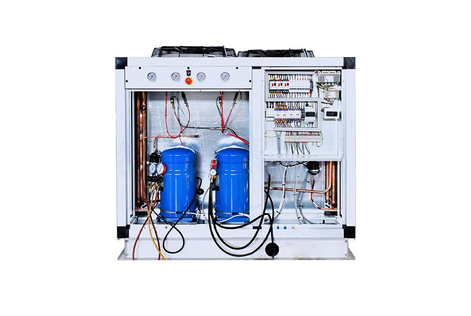 ERT-45_Αυτόνομο κλιματιστικό μηχάνημα δώματος (1)