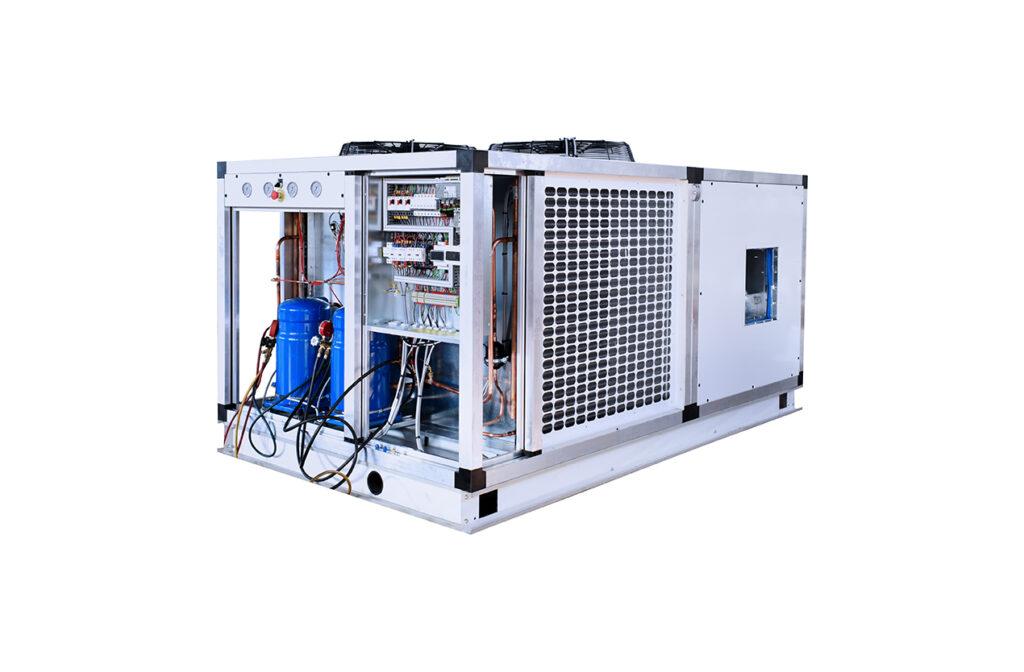 ERT-45_Αυτόνομο κλιματιστικό μηχάνημα δώματος (2)